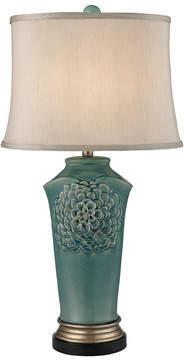 Alcott Hill Organic Flowers 31 Table Lamp
