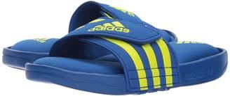adidas Kids Adissage Comfort Boys Shoes