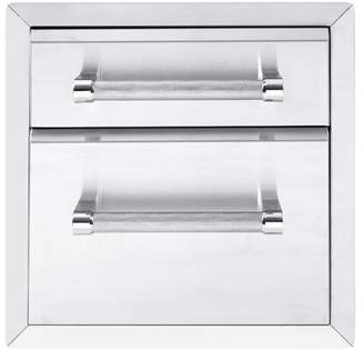KitchenAid Outdoor Kitchen Built-In Cabinet for Gas Grill - 780-0017