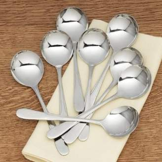 rsvp Stainless Steel Soup Spoons [Kitchen]