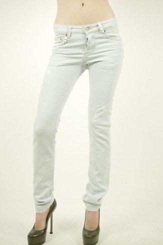 My Lovely Jean 5-Pocket Jean – Bleach