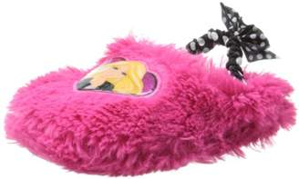 217d5fd7901d Mattel Barbie Slipper (Toddler Little Kid)