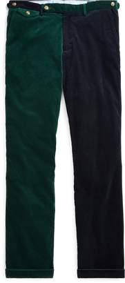Ralph Lauren Stretch Classic Corduroy Pant