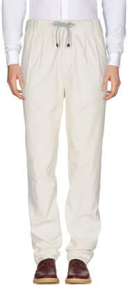 Brunello Cucinelli Casual pants - Item 13139483TD