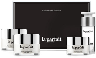 Parfait La Advance Renewal Essential Set