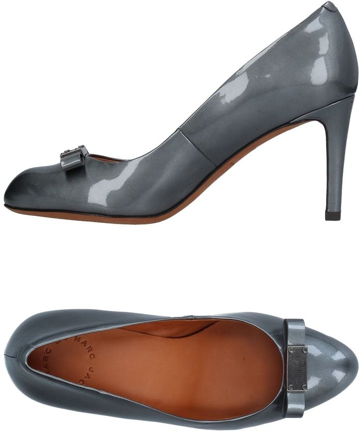 Marc By Marc Jacobs MARC BY MARC JACOBS Pumps