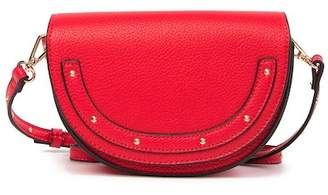 Steve Madden Roxy Small Crescent Crossbody Bag