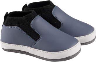 Robeez Maddox Crib Sneaker