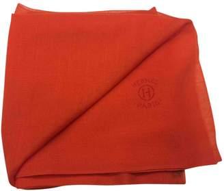 ec9471b75f7e0 Orange Cashmere Scarf - ShopStyle