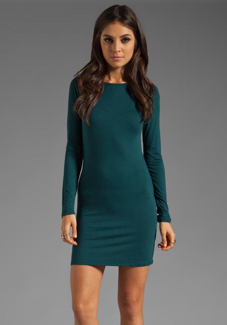 Nation Ltd. Ventura Dress