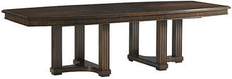 "One Kings Lane Lucetta 84-131"" Extension Dining Table"