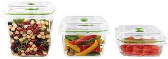 FoodSaver Fresh Container 3-Pack FFC020X