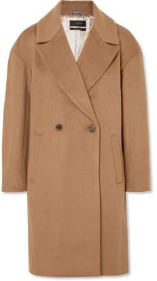 J.Crew Maxine Wool-blend Coat - Beige