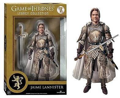 Funko Legacy Game of Thrones Jaime Lannister