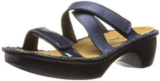 Naot Footwear Women's Quito Wedge Sandal