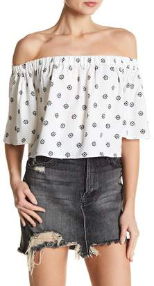 The Fifth Label The Seeker Top