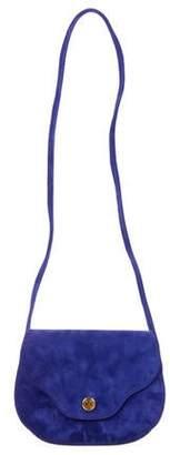 Hermes Vintage Veau Doblis Flap Bag