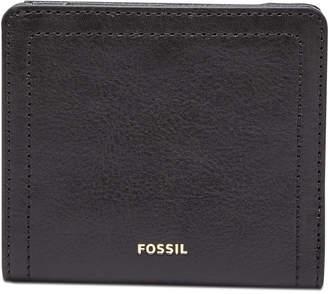 Fossil Logan Small Bifold Wallet