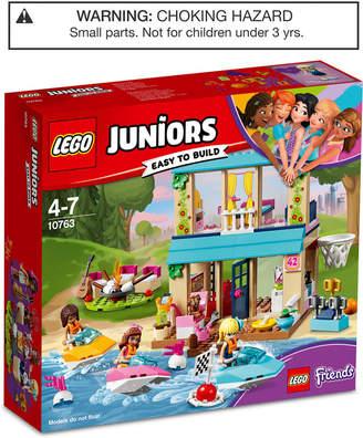 Lego Stephanie's Lakeside House 10763