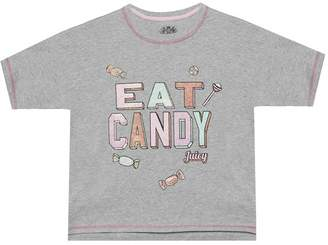 Juicy Couture Eat Candy Graphic Tee for Girls