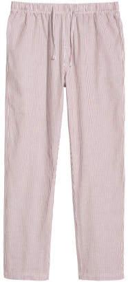 H&M Pajama Pants - Beige