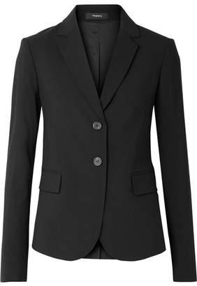Theory Carissa Wool-blend Blazer