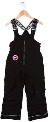 Canada Goose Boys' Down Thunder Pants