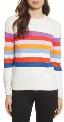 Kule Stripe Sweater