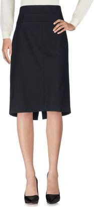 Gunex Knee length skirts - Item 35342256