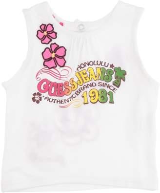 GUESS T-shirts - Item 12276235AV