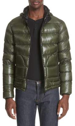 Herno Lightweight Reversible Down Jacket