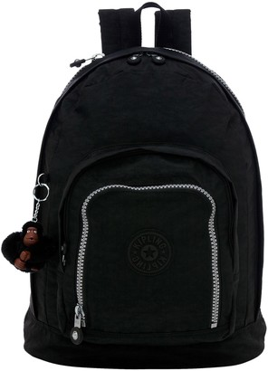Kipling Nylon Large Backpack - Hal