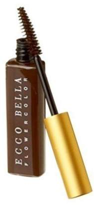 Ecco Bella All Natural Mascara Perfect for Sensitive Eyes Volumizes and Lengthens Eyelashes