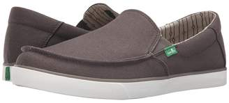 Sanuk Sideline Men's Slip on Shoes