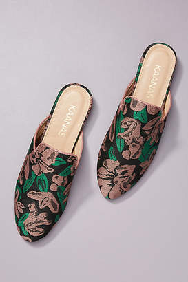 Kaanas Florence Floral Slides