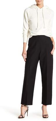 Helmut Lang High Waist Wide Leg Pants