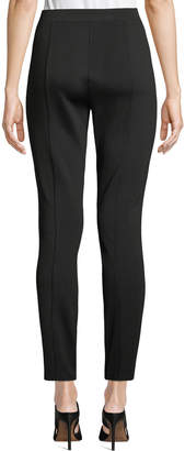 Donna Karan Pull-On Cropped Skinny Leggings
