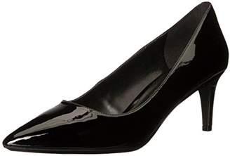 Nine West Women's nwSOHO9X93 Closed Toe Heels, Black