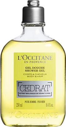 L'Occitane (ロクシタン) - セドラ シャワージェル ロクシタン公式通販