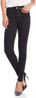 YMI Jeanswear No Muffin Top High-Rise Skinny Jeans