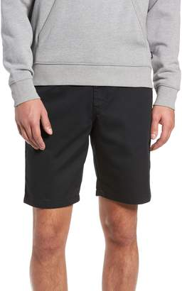 Vans Stretch Twill Chino Shorts
