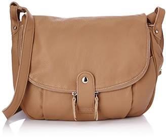 La Bagagerie Face Gm, Womens Cross-Body Bags