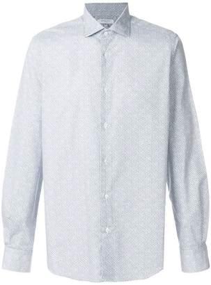 Boglioli classic long-sleeve shirt