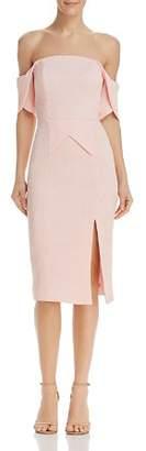 Elliatt Arcadia Off-the-Shoulder Dress - 100% Exclusive