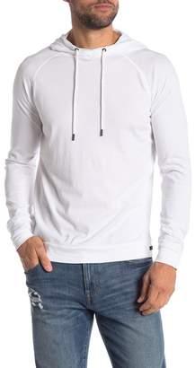 Good Man Brand Long Sleeve Hooded Pullover