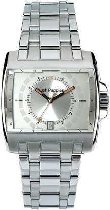 Hush Puppies Men's HP.3259M.1522 Stainless Steel Band Watch.