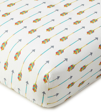 Levtex Kids' Zambezi Fitted Crib Sheet