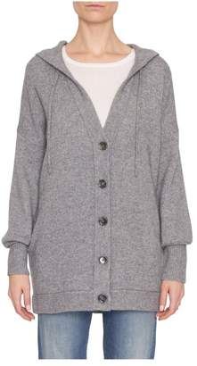 Allude Cashmere Hoodie
