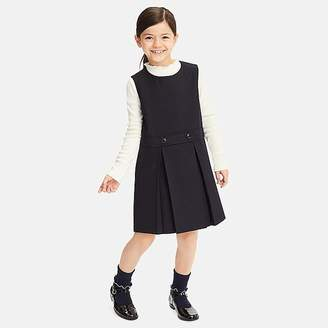 Uniqlo Girl's Jumper Dress