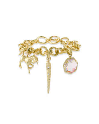 Kendra Scott Magical Charm Bracelet Set